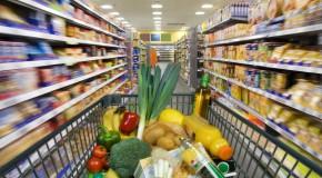 Enquête prix en grandes-surfaces alimentaires