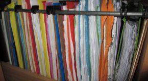 Papiers à conserver et délais de prescription