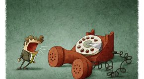 Démarchage téléphonique la colère monte