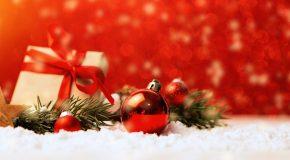 Congés de Noël de notre association