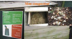 Le compostage et vous