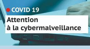 Confinement et cyber-malveillance