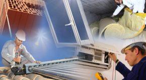 Rénovation énergétique – Les aides financières