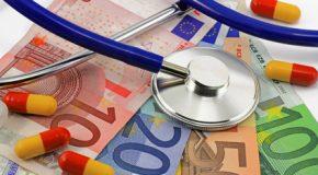 Complémentaires santé : la hausse