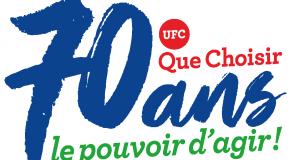 2021 les 70 ANS de l'UFC QUE CHOISIR