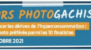 Concours photo gâchis, Votez pour le Grand Prix des Consommateurs